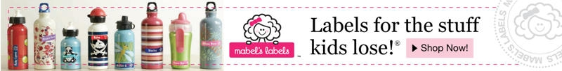 Use this link to shop at Mabel's Labels & part of your purchase will support YM!